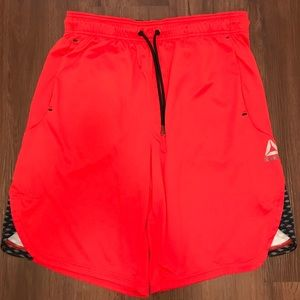 Reebok Training Men Shorts